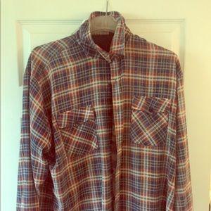 Woman's Long Sleeve hang around the house Shirt
